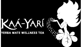 Kaayari white logo